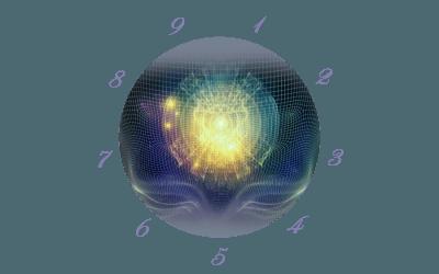 Numerologi tal oversigt