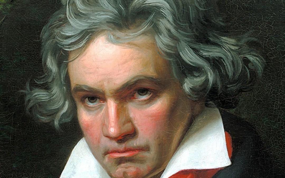 Numerologisk analyse:  Er Beethoven født den 16. eller 17. December?