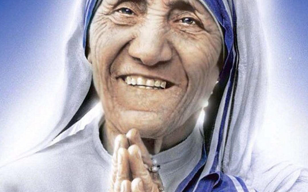 Numerologist Case Moder Teresa