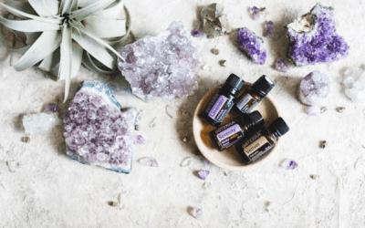 Krystaller, olier og navneudrensning