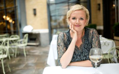 interview med Christine Eilvig