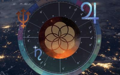 Numerologi og Astrologi
